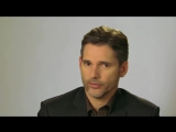 Sky Movies Lone Survivor Special with Mark Wahlberg and Eric Bana