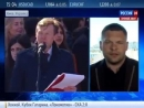 Выборы на Украине  Кличко уступил место олигарху Порошенко
