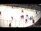 Русский монстр забивает 500-ю шайбу в НХЛ|Fenix-DK|