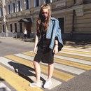 Полина Лопатина фото #29