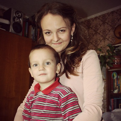 Лиза Брехунова