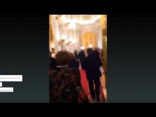 Доренко в Кремле 3.12.2015