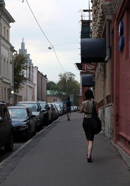 фото из альбома Ксении Partizan №12