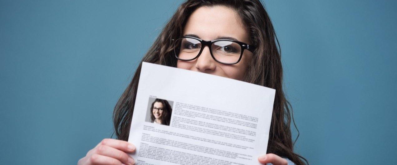 Как студенту Екатеринбурга написать резюме грамотно и заинтересовать работодателя?