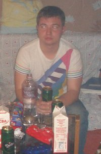 Кирилл Руденко