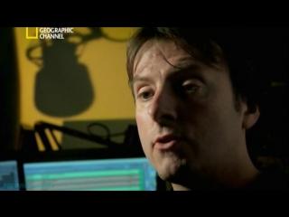 «НЛО над Европой. Неизвестные истории» (4 серия) (Документальный, 2012)