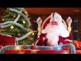 Именное Новогоднее Поздравление от Деда Мороза. Приветствие Деда Мороза.