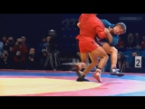 Sambo best moments! Best throws TOP 10