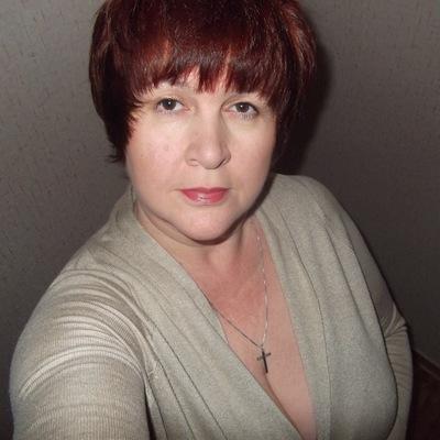 Татьяна Жданова