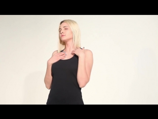 Как танцуют девушки