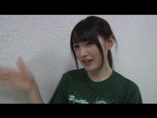Making of HKT48 Zenkoku Tour Часть 2