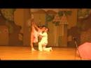 3. Танец с зонтиком А ты меня любишь