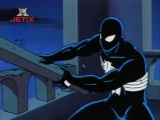 Человек-паук (1994). 9 серия. Чужой костюм. Часть 2.
