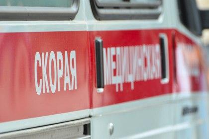 Уроженка республики Коми получила травму во время прогулки в Архызе