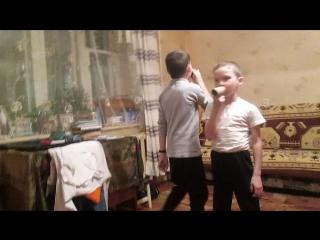 Наши реперы)))*Музыкальная семейка)
