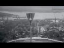Правый берег Дона, Ростов на Дону, 1984, изумительная воздушная панорама города, кинохроника