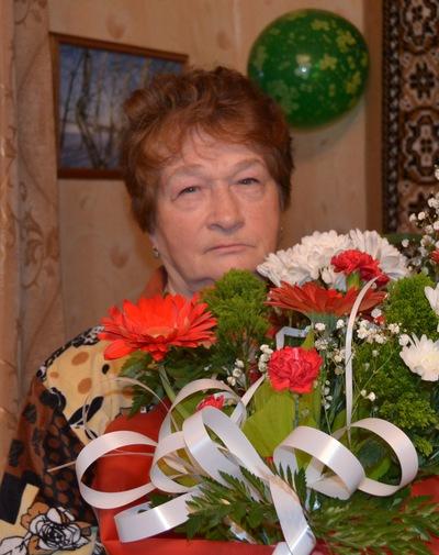 Галина Челышкова, Куркино (Октябрьское МО)