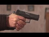 стрельба Grand Power T12