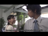 [FRT Sora] Kamen Rider Kabuto - 33 [720p] [SUB]