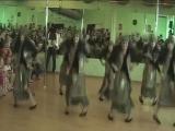 Итог Полный Танец бабок-ежек