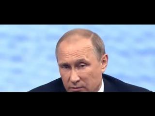 Путин о драке Российских и Англиканских болельщиков на ЕВРО 2016