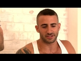 The Official Trailer For Undressing Israel- Gay Men In The Promised Land