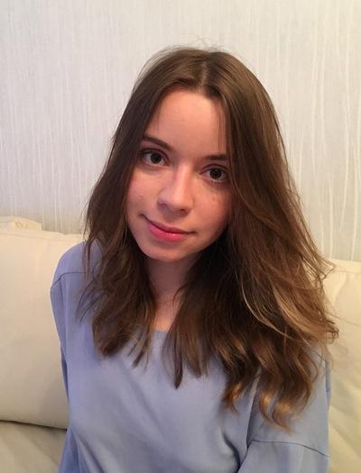 Варвара Гусева