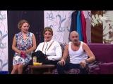 Comedy Woman (06.11.2015) Няня для мужика.