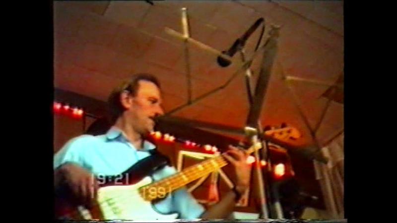 Хибины 1991года
