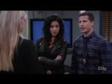 Brooklyn Nine-Nine / Бруклин 9-9 девять девять S03E09 Сезон 3 Серия 9  (оригинал original english)