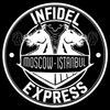 infidel express //