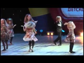 До Ре Ми. Детский хор Великан. 2013 (1)