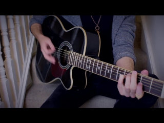 One Direction - PERFECT (Acoustic Cover)