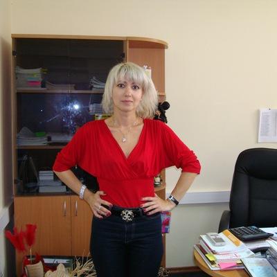 Ирина Слюсарева
