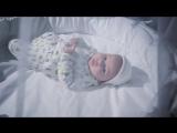 Детская кроватка - трансформер обзор