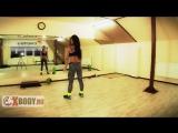 Тренировка для похудения для девушек