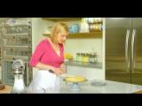 Анна Олсон: секреты выпечки, 1 сезон, 30 эп. Лимонный крем