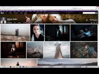 Stream 06. Модуль Camera Calibration в Adobe Lightroom, Camera Raw