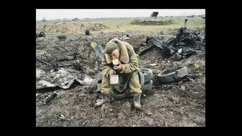 А.Шумков - Ты не спрашивай меня о войне