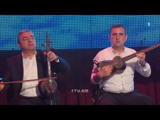 Mkhitar Qetcyan - Mayramut ijav (ERG ERGOC)