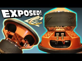 CONTRALTO SUBS EXPOSED! EXO's BIGGEST Crescendo Audio Subwoofer UnBoxing / Review EVER!