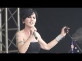 The Cranberries - Ode to My Family  - Bospop 9-July-2016