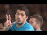 Гол: Суарес Луис (17 декабря 2015 г, 1/2 финала клубного чемпионата мира)