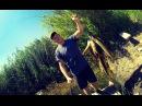 Вело водный поход рыбалка Ловля окуня и щуки Велосипед на рыбалку