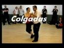 TangoViPedia 39: Colgadas Lessons Collection