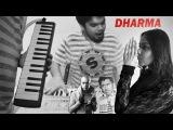Headhunterz &amp KSHMR - Dharma (EPIC PIANO COVER)