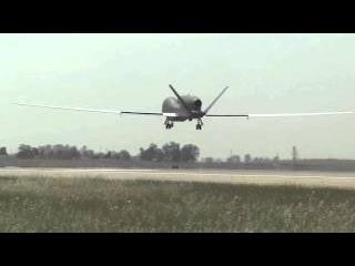 RQ-4 Global Hawk Operations (2012)