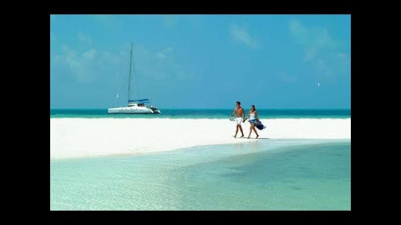 Самые популярные курорты мира: Остров Ларго-дель-Сур Куба: Жемчужина Карибов