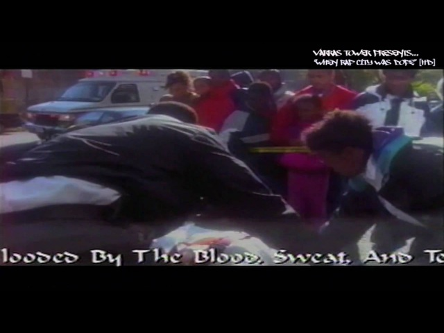 Pop The Brown Hornet Black on Black Crime [HD]