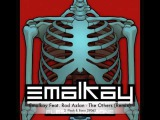 Emalkay feat Rod Azlan Flesh &amp Bone (The Others Remix) DP062 Forthcoming on Dub Police